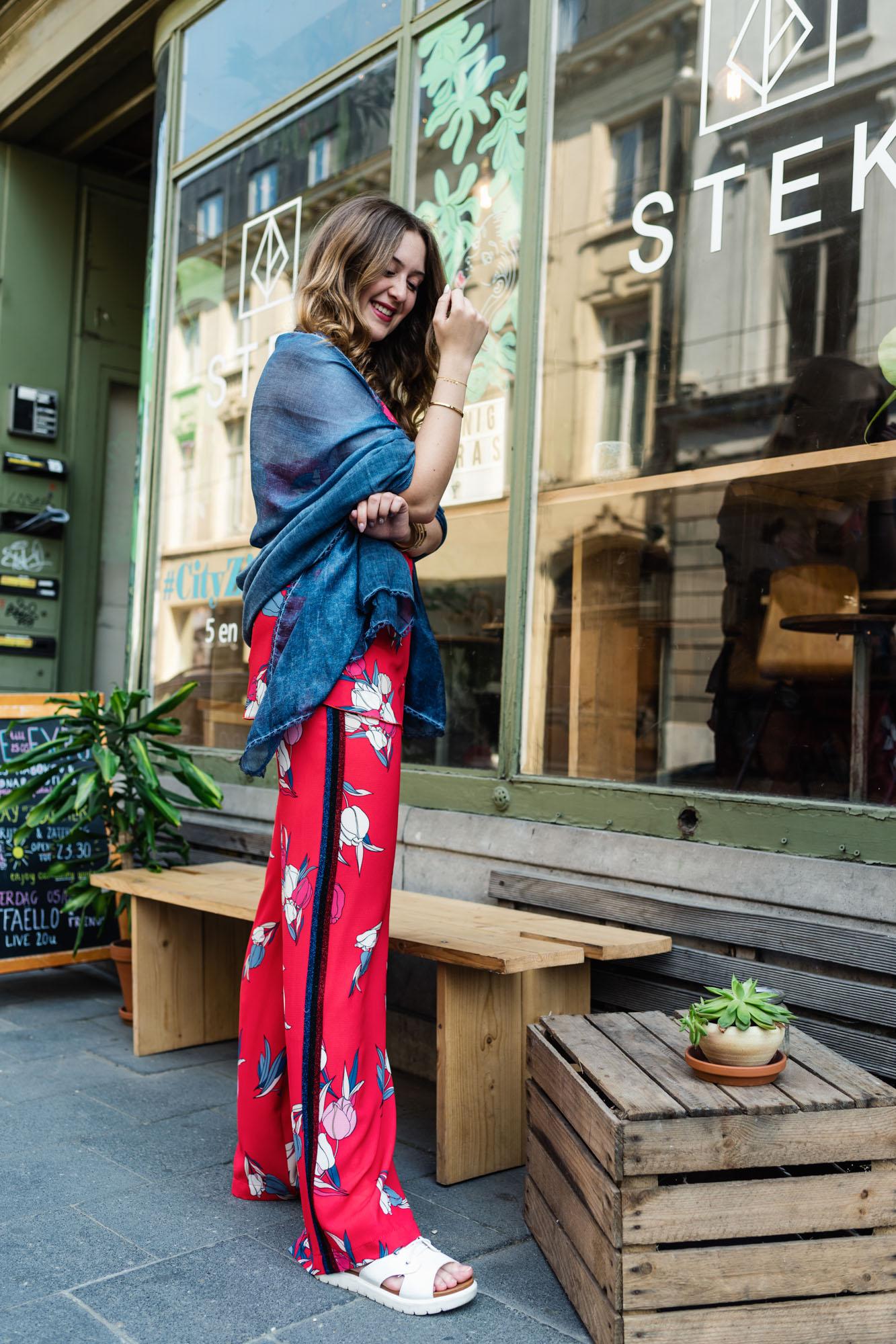 Let's Talk Fashion Cezar client