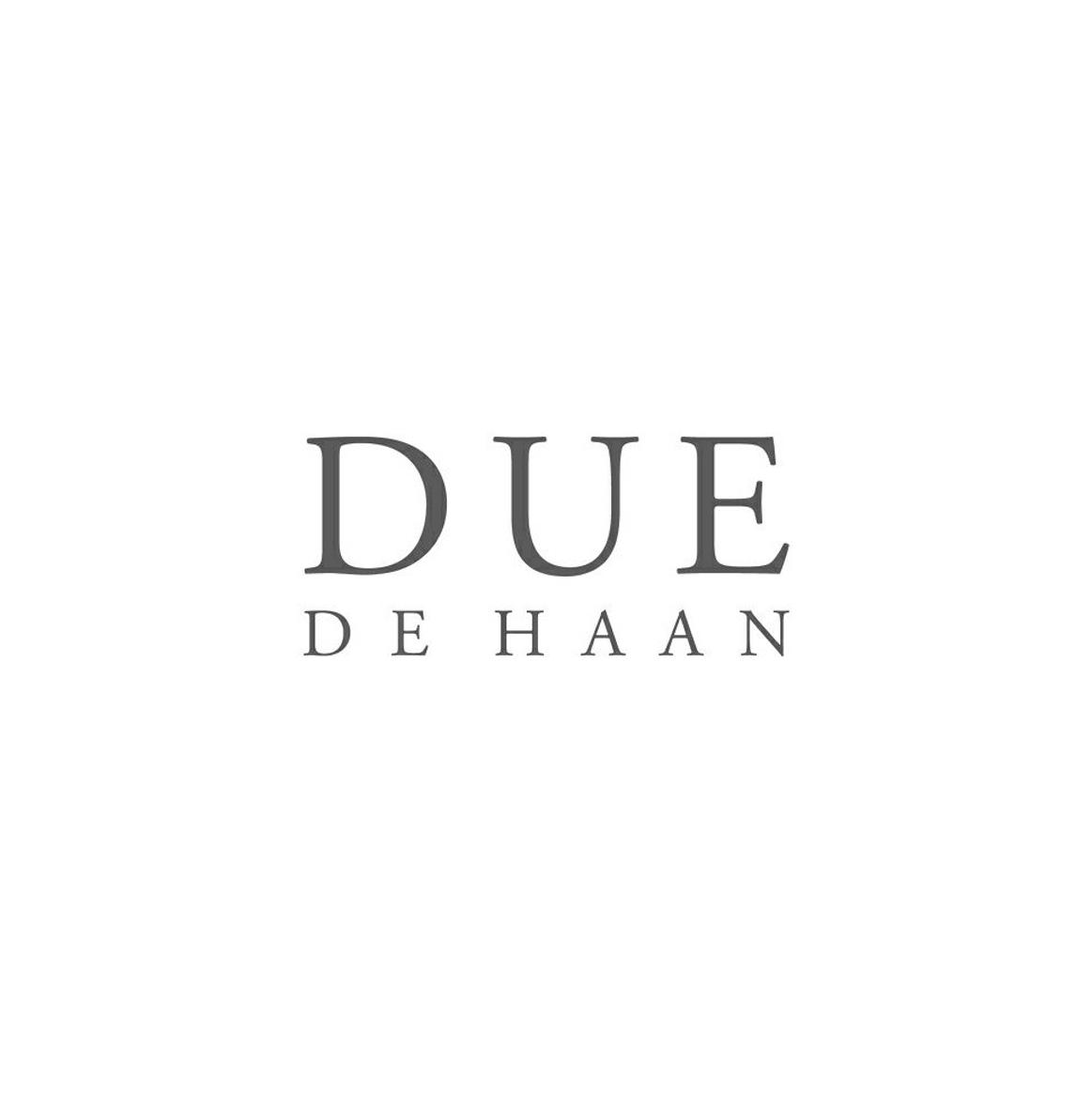 Due De Haan logo
